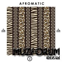 Afromatic Vol 3 (2020)
