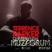 Quintessential Sessions (Mixed By Terrence Parker) (2020)