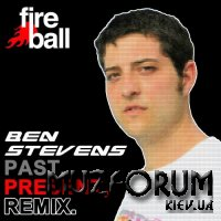 Ben Stevens Producer Album-Past, Present & Remixes (2012)