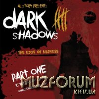 Dark Shadows 5: The Edge Of Madness, Part 1 (2020)