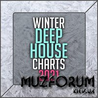 Winter Deep House Charts 2021 (2020)