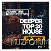 Deeper Top 30 House Winter '20 (2020)