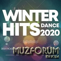 Winter Hits Dance 2020 - Deep, House, Tropical, Edm, Pop, Dance, Latin Music Hits (2020)