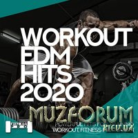 Workout EDM Hits 2020 (2020)