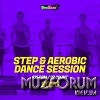 Step & Aerobic Dance Session 2020 (2020)