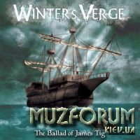 Winter's Verge - The Ballad Of James Tig (2020) FLAC