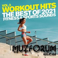 Workout Hits Vol 3 (The Best Of 2021) (2020)