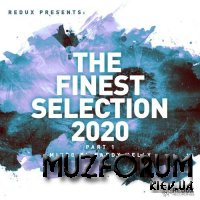 Redux Presents: The Finest Collection 2020 part 1 (Mixed by Paddy Kelly) (2020) FLAC