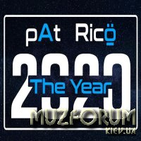 The Year 2020 (Mixed By pAt and DJ Ricoe) (2020)