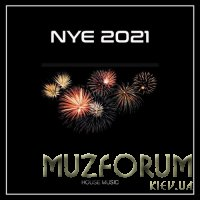 NYE 2021 House Music (2020)