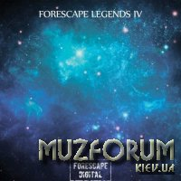 Forescape Legends IV (2021) FLAC
