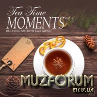 Tea Time Moments Vol.4 (Relaxing Smooth Jazz Music) (2021)