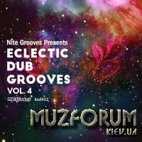 Nite Grooves Presents Eclectic Dub Grooves, Vol 4 (2021)