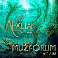 Aeolian - The Negationist (2020) FLAC
