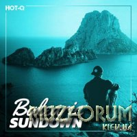 HOT-Q - Balearic Sundown 004 (2021)