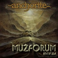 Anchorite - Further From Eternity (2020) FLAC