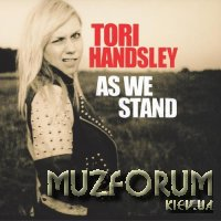 Tori Handsley - As We Stand (2021)