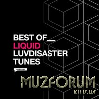 Best Of Liquid LuvDisaster Tunes (2021)