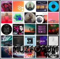 Beatport Music Releases Pack 2528 (2021)