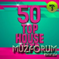 50 Top House Hits, Vol. 3 (2021)