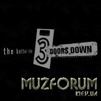 3 Doors Down - The Better Life (20th Anniversary Deluxe) (2021)